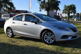 Holden Blh8bf69p14 Astra Astra LS