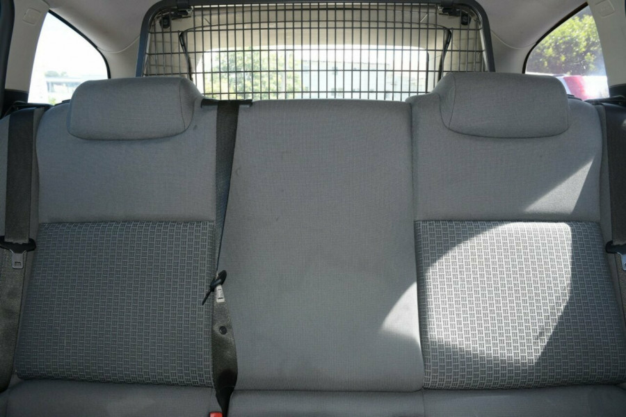 2011 Holden Commodore VE II Omega Sportwagon Wagon Image 15