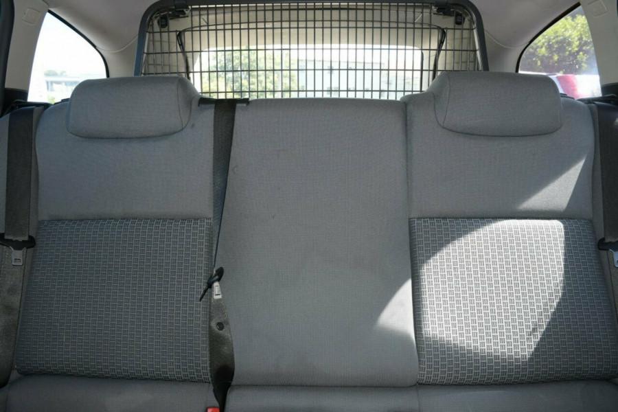 2011 Holden Commodore VE II Omega Sportwagon Wagon