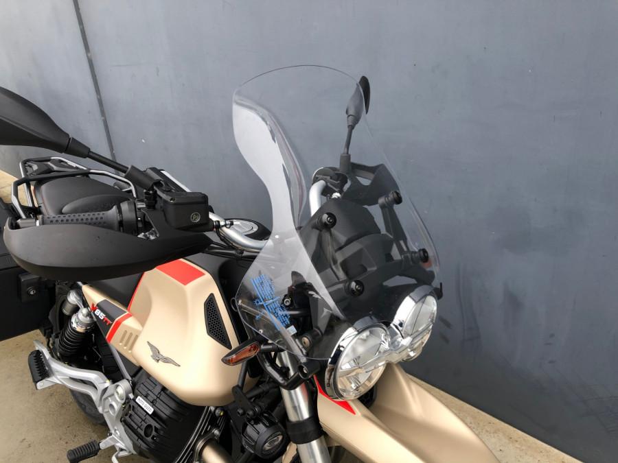 2020 Moto Guzzi V85TT Travel Motorcycle Image 23