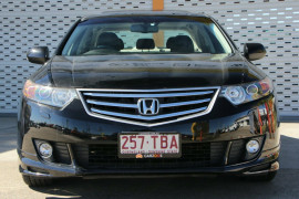 2007 Honda Accord Euro CL MY2007 Luxury Sedan