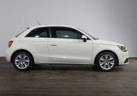 2011 Audi A1 Audi A1 1.4 Tfsi Ambition Auto 1.4 Tfsi Ambition Hatchback