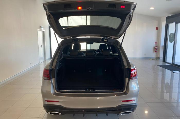 2020 MY50 Mercedes-Benz Glc-class X253 800+050MY GLC300 Wagon Image 12
