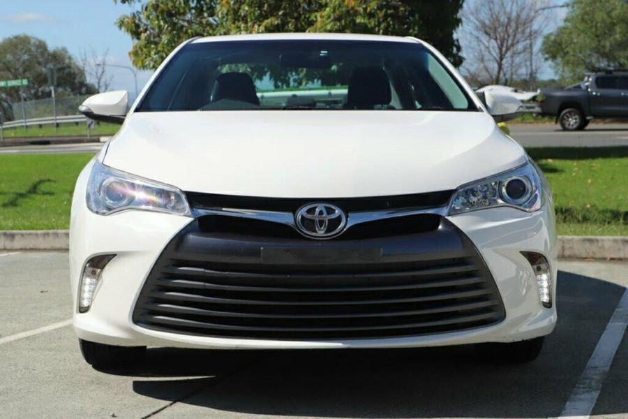 2016 Toyota Camry ASV50R Altise Sedan Image 7