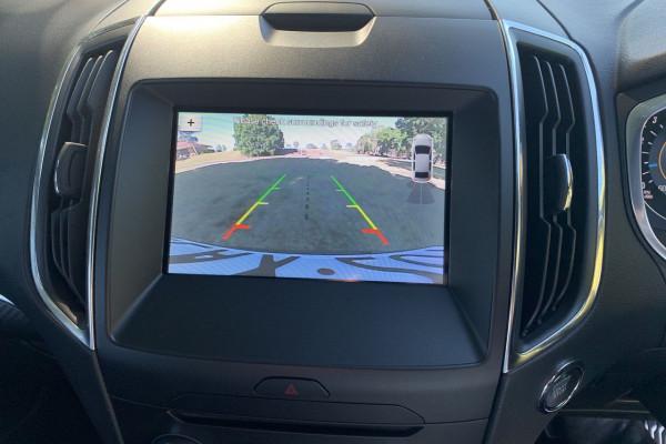 2018 MY19 Ford Endura CA 2019MY ST-Line Suv
