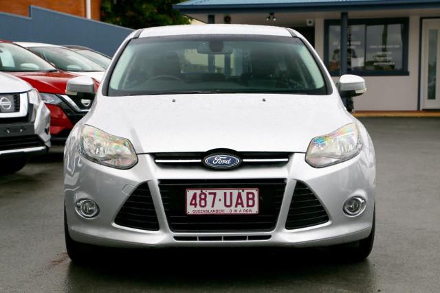 2013 Ford Focus LW MKII Sport Hatchback Image 3
