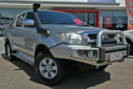 Toyota Hilux SR5 KUN26R MY09