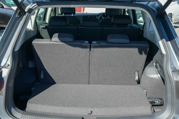 2021 Volkswagen Tiguan 5N 110TSI Comfortline Allspace Suv Image 5