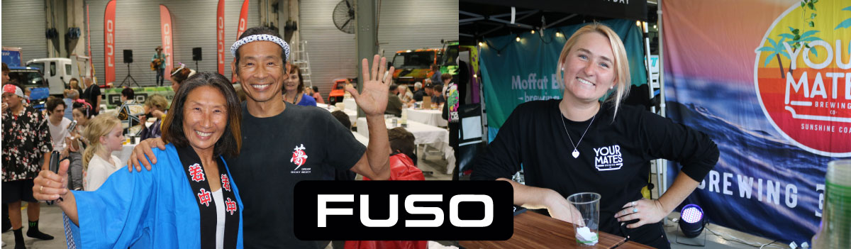 FUSO CRAFT BEER FEST | PHOTO TIME