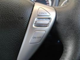 2015 Nissan Pulsar Model description. C12  2 SSS Hatchback 5dr Man 6sp 1.6T Hatchback image 16