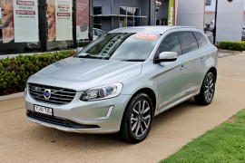 Volvo XC60 D4 - Luxury DZ  D4