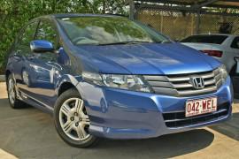 Honda City VTi GM MY09