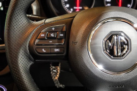 2021 MG MG3 SZP1 Excite Hatchback image 15