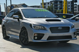 Subaru WRX Premium Lineartronic AWD V1 MY15