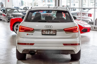 2016 Audi Rs Q3 8U MY16 Suv Image 5