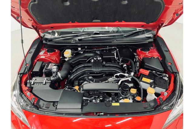 2020 MY21 Subaru Impreza G5 2.0i-S Hatch Hatchback Image 4