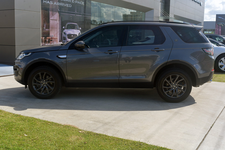 2015 MY16 Land Rover Discovery Sport L550 16MY SD4 Suv Mobile Image 6