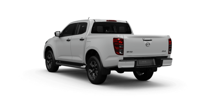 2020 MY21 Mazda BT-50 TF XTR 4x4 Pickup Cab chassis Mobile Image 17
