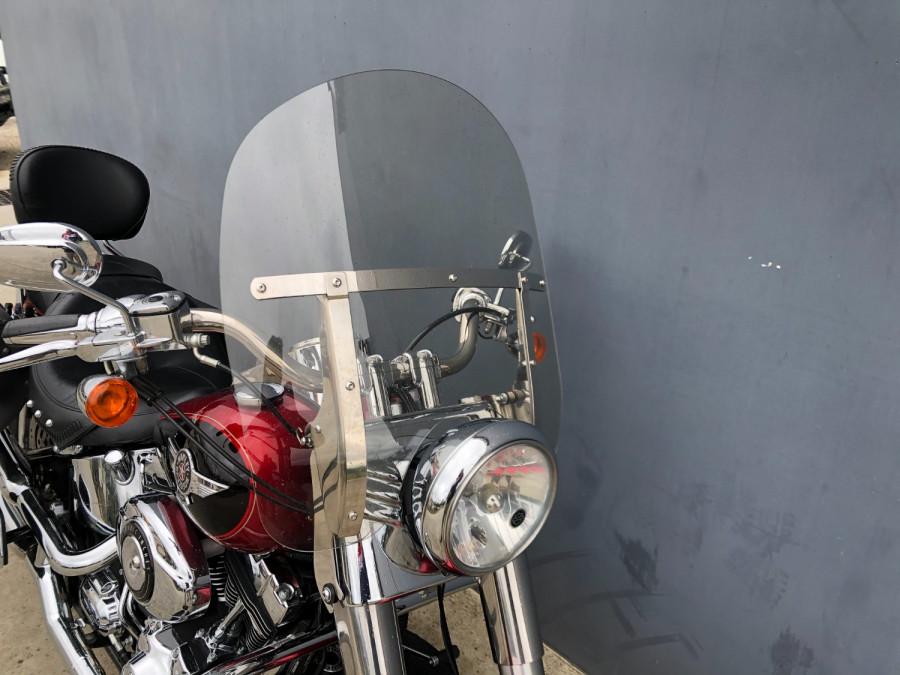 2012 Harley Davidson Fatboy FLSTE1 Motorcycle Image 26