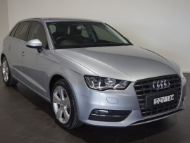Audi A3 Ambition 8V Turbo