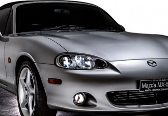Australia's Piece of Mazda MX-5 History