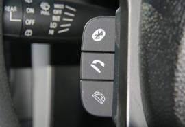 2016 Suzuki Celerio LF Hatchback
