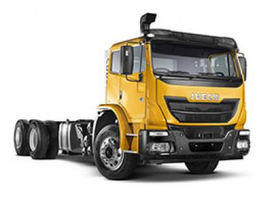 New IVECO Euro5 ACCO
