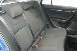2017 Skoda Octavia NE MY17 Ambition Wagon