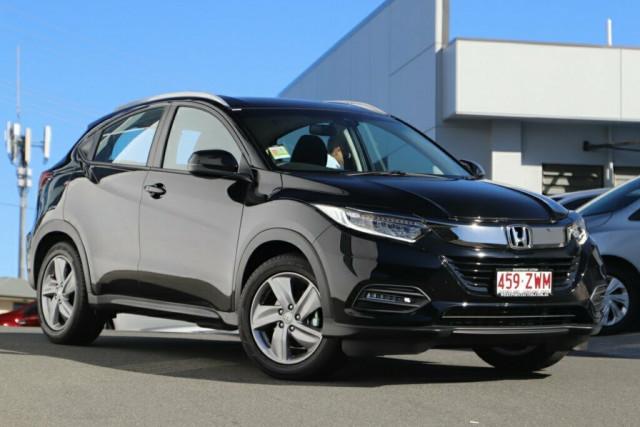 2020 MY21 Honda HR-V VTi-S Hatchback