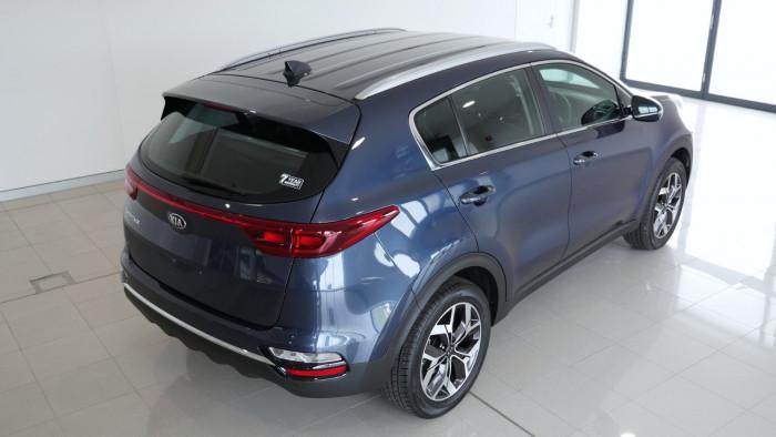2020 Kia Sportage QL SX Suv Image 19