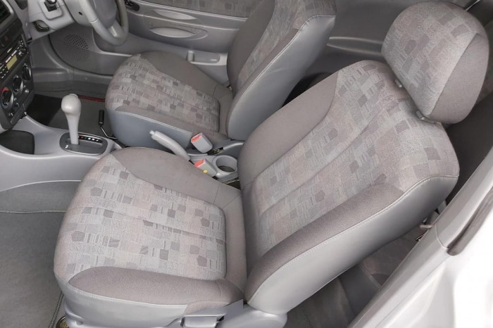 2005 MY04 Hyundai Accent LC  GL Hatchback