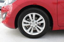 2014 Hyundai i30 GD2 Trophy Hatch Image 3