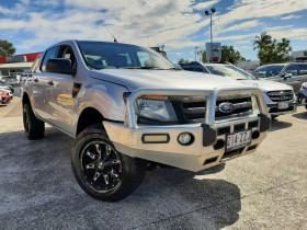 Ford Ranger Hi-Rider PX XL