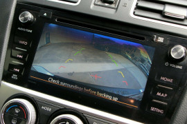 2015 Subaru XV G4X MY15 2.0i-S AWD Wagon