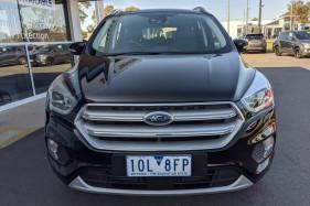2018 MY19.25 Ford Escape ZG 2019.25MY TITANIUM Suv Image 3