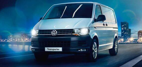 New Volkswagen Transporter for sale - Leichhardt Volkswagen