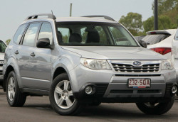 Subaru Forester XS AWD S3 MY12