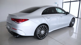 2020 MY19 Mercedes-Benz A Class Coupe