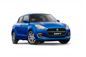 Suzuki Swift GL Navi AZ