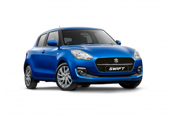 2021 Suzuki Swift AZ Series II GL Navi Hatchback