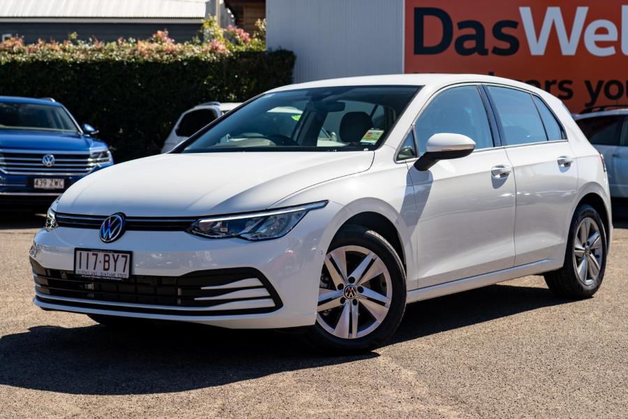 2021 Volkswagen Golf Auto