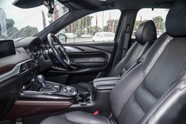 2018 Mazda CX-9 TC GT Suv Image 13