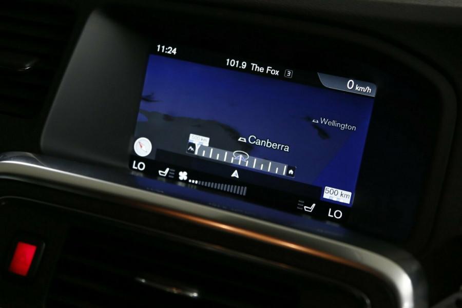 2014 Volvo S60 F Series MY14 T5 PwrShift R-Design Sedan