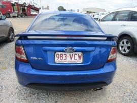 2013 Ford Falcon Xr6 FG MKII XR6 Sedan
