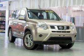 Nissan X-Trail ST (4x4) T31 MY11