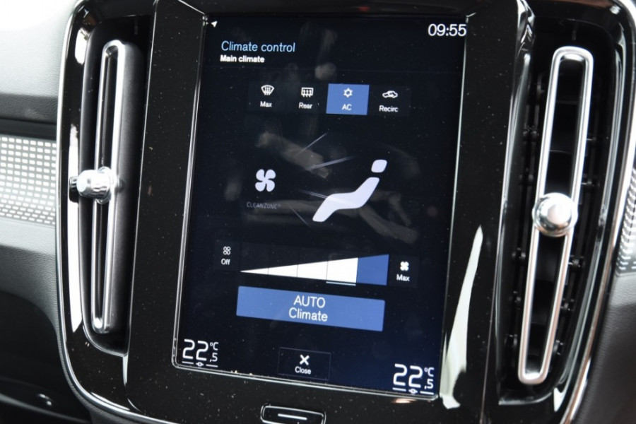 2019 MY20 Volvo XC40 XZ T5 R-Design Suv Image 14