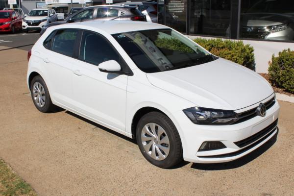 2018 Volkswagen Polo AW Trendline Hatch Image 3
