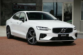 Volvo S60 T8 R-Design (No Series)