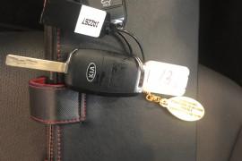 2018 Kia Picanto JA MY19 AO Edition Hatchback Image 4