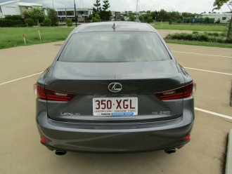 2014 Lexus IS GSE30R IS250 Luxury Sedan image 6